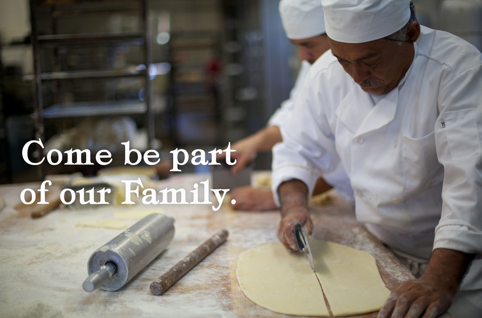 Our Careers – De Alba Bakery Jobs Board