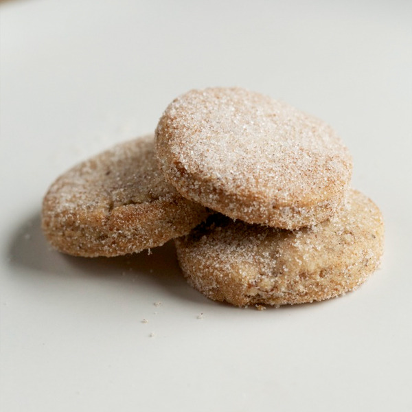 Pan de polvo mexican cookie recipe