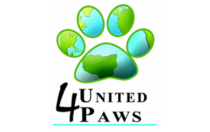 4 united paws