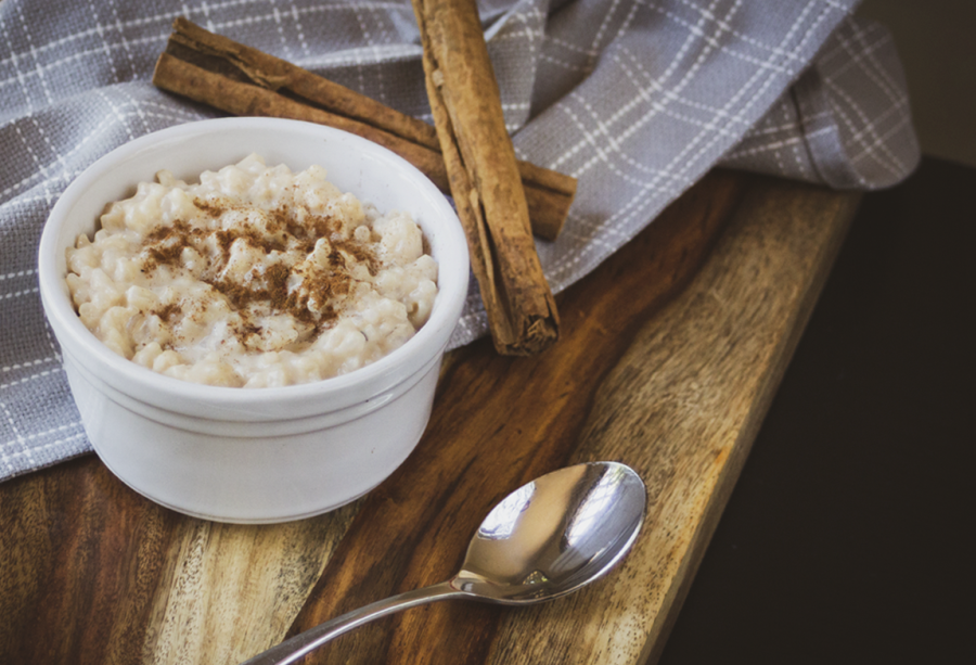 Traditional Mexican Arroz Con Leche Recipe