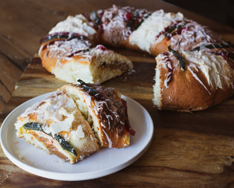 The Origins and Traditions of Roscas de Reyes