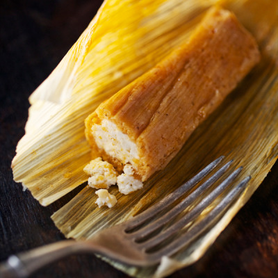 cheese and jalapeno tamales